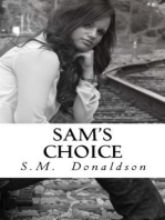 Sam's Choice (The Sam Series, #1)
