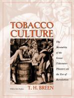 Tobacco Culture