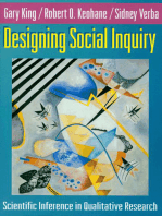 Designing Social Inquiry