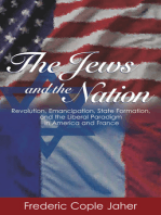 The Jews and the Nation