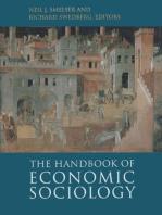 The Handbook of Economic Sociology: Second Edition