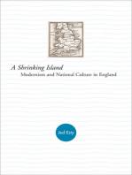 A Shrinking Island