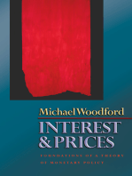 Interest and Prices