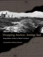 Dropping Anchor, Setting Sail