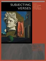 Subjecting Verses