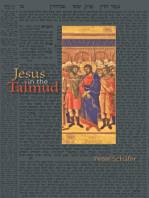 Jesus in the Talmud