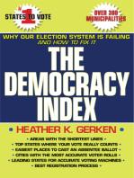 The Democracy Index