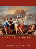 Poetic Interplay