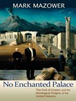 No Enchanted Palace
