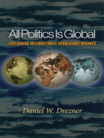 All Politics Is Global