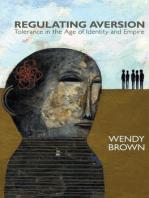 Regulating Aversion