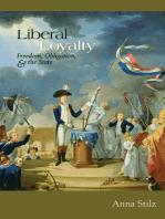 Liberal Loyalty