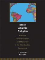 Black Atlantic Religion