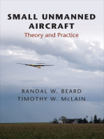 Small Unmanned Aircraft