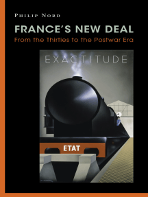 France's New Deal: From the Thirties to the Postwar Era