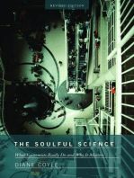 The Soulful Science: What Economists Really Do and Why It Matters - Revised Edition