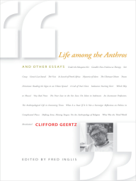Life among the Anthros and Other Essays