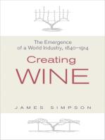 Creating Wine