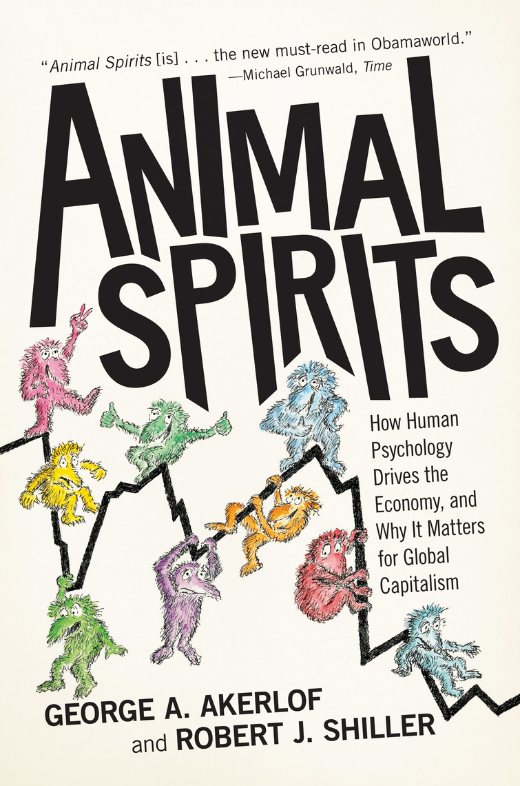 animal spirits akerlof epub gratis