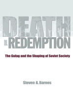 Death and Redemption