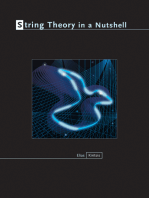 String Theory in a Nutshell