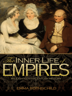 The Inner Life of Empires