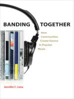 Banding Together
