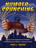 Number-Crunching