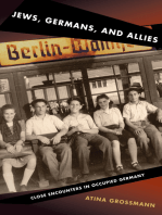 Jews, Germans, and Allies