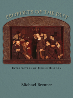 Prophets of the Past