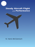 Steady Aircraft Flight and Performance