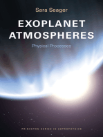 Exoplanet Atmospheres