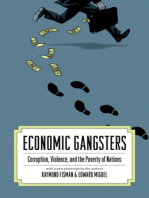 Economic Gangsters