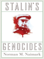 Stalin's Genocides