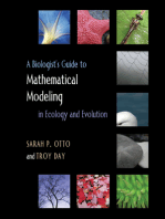 A Biologist's Guide to Mathematical Modeling in Ecology and Evolution