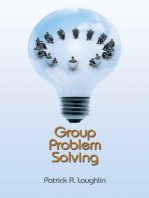 Group Problem Solving