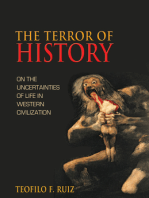 The Terror of History