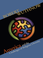 America and the Challenges of Religious Diversity