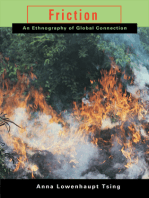 Friction: An Ethnography of Global Connection