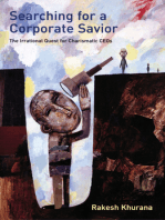 Searching for a Corporate Savior