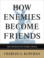 How Enemies Become Friends