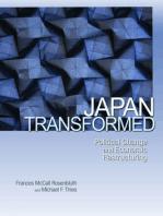 Japan Transformed