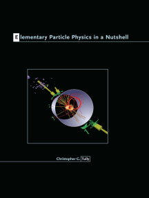 Elementary Particle Physics in a Nutshell