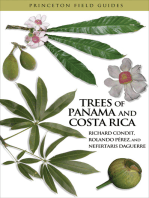 Trees of Panama and Costa Rica