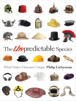 The Unpredictable Species
