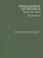 Philosophy of Physics