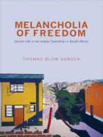 Melancholia of Freedom