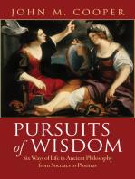 Pursuits of Wisdom