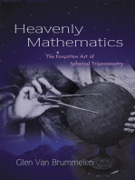 Heavenly Mathematics