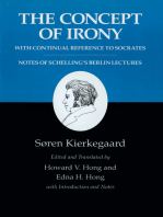 Kierkegaard's Writings, II, Volume 2